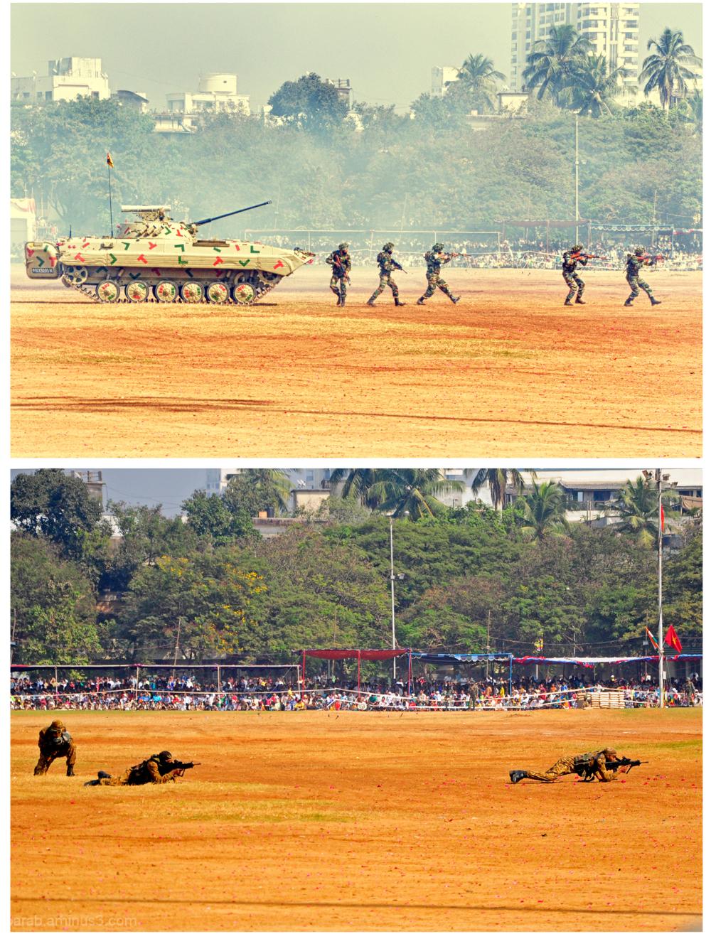 Army Fair....Vijay Din....4