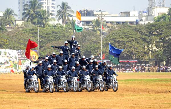 Army Fair....Vijay Din....5