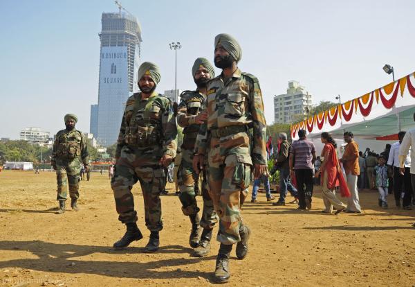 Army Fair....Vijay Din....9