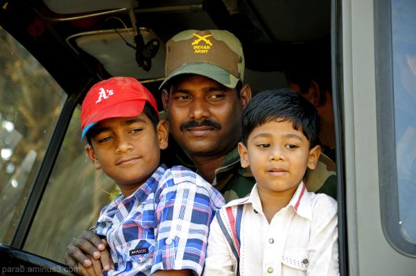 Army Fair....Vijay Din....12