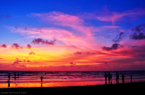 Sunset....4