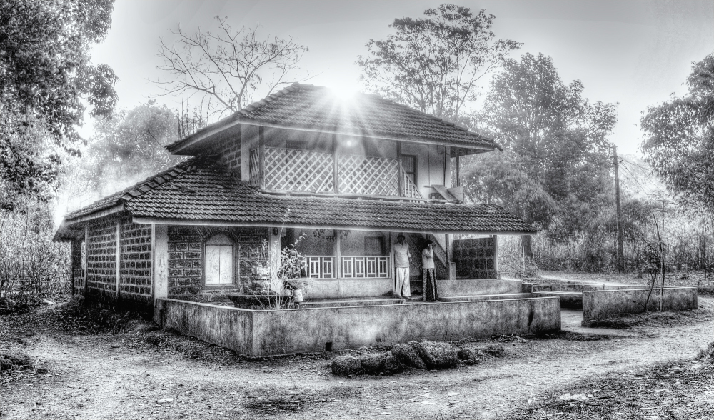 grandpa's house...5.1
