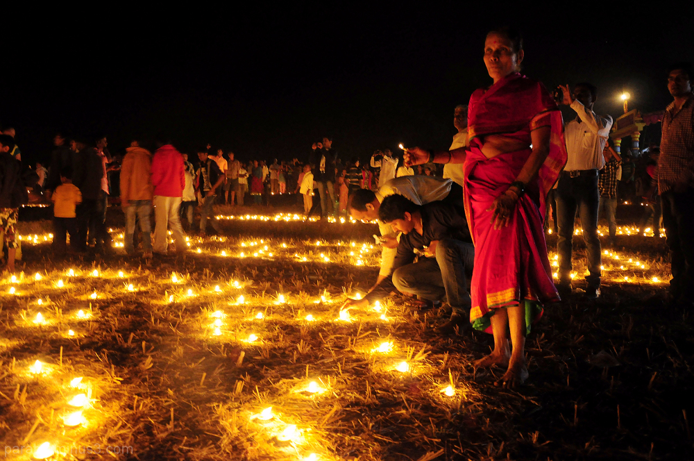 Light Festival...1