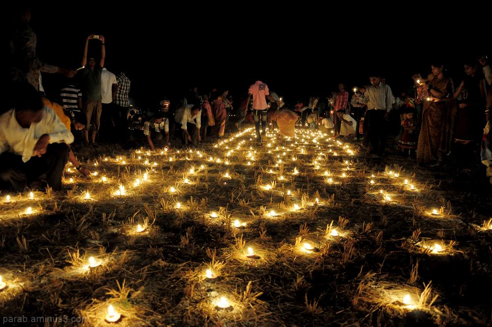 Light Festival...2