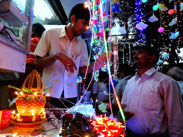 Festival of Light..