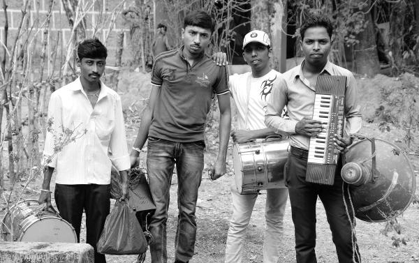 Band of Boys