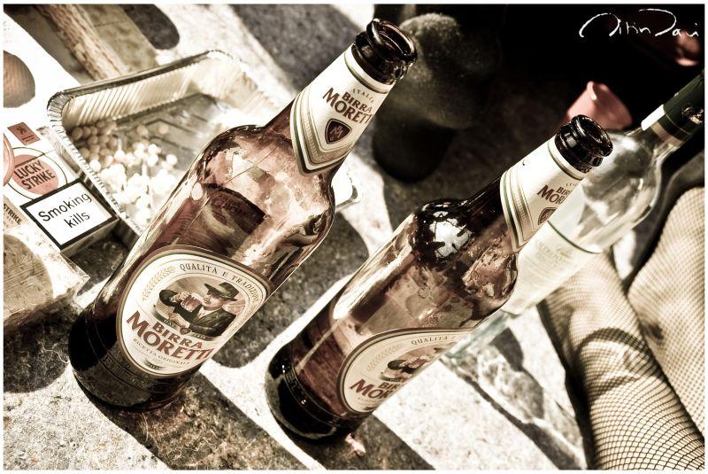 Smoke n Drink