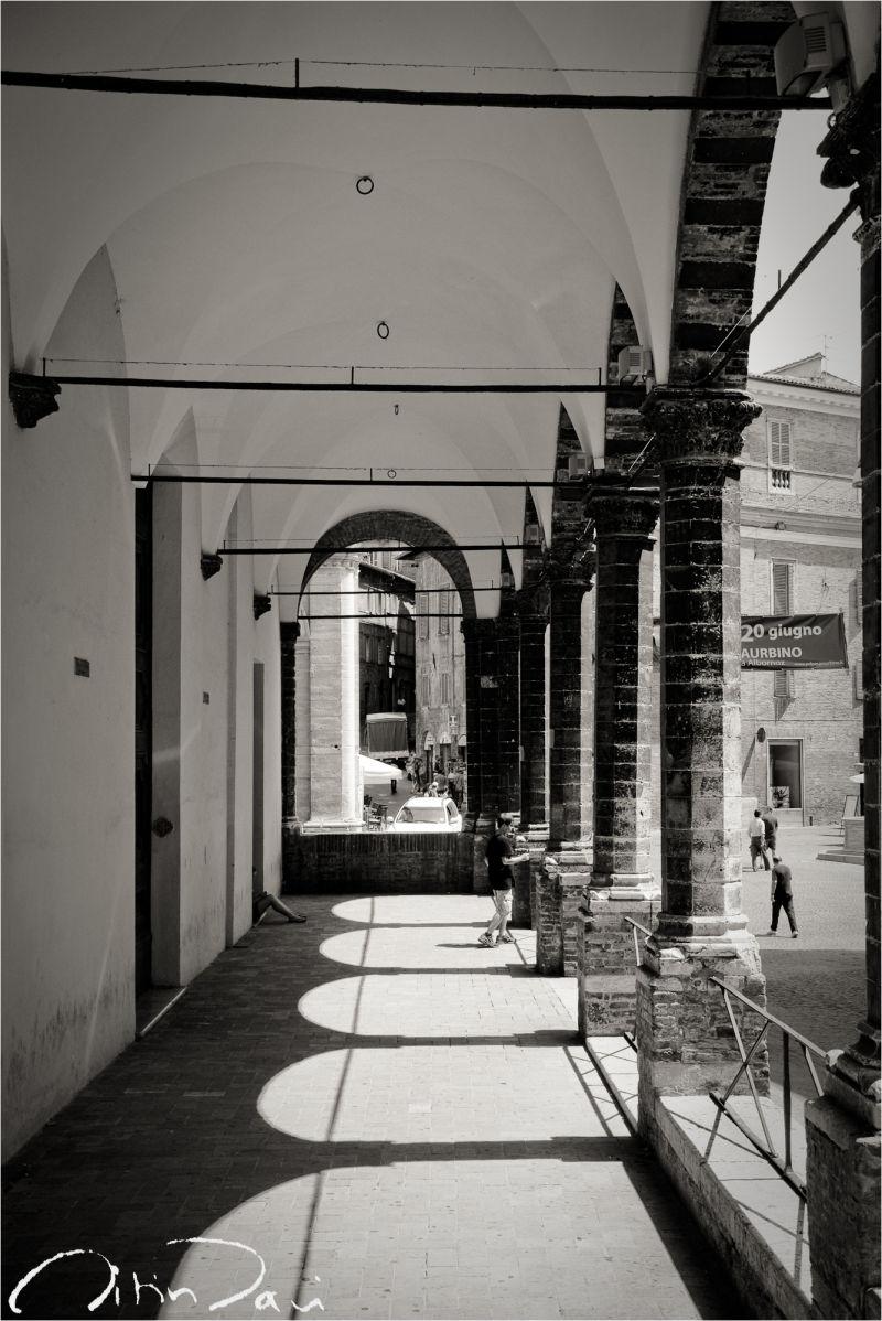 And a Corridor