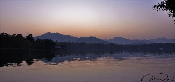 Lake of Dreams
