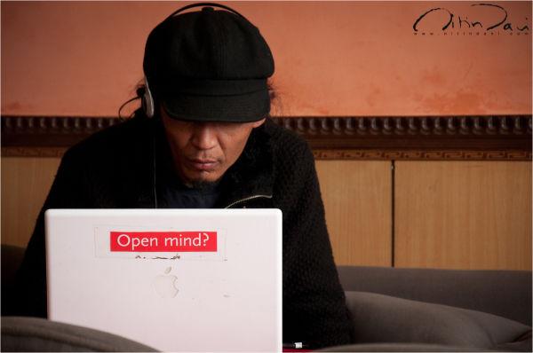 Open Mind?