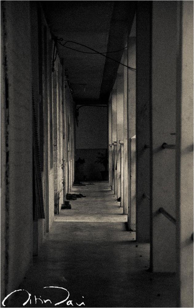 Forgotten Corridors