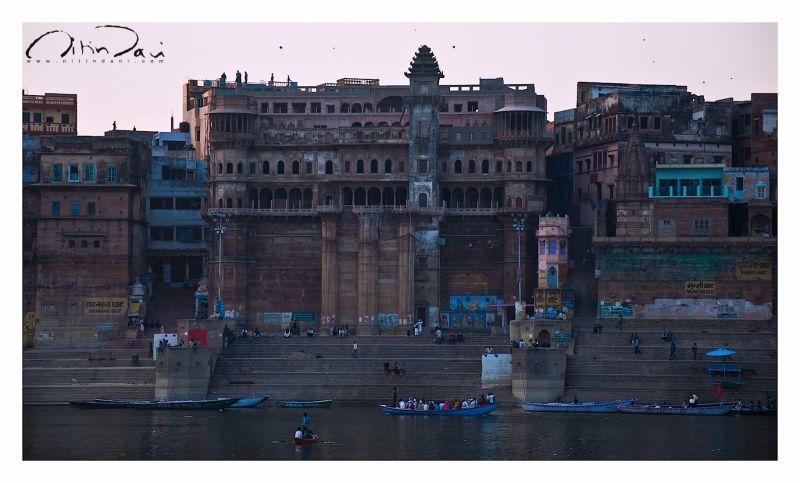 Ghats of Banaras