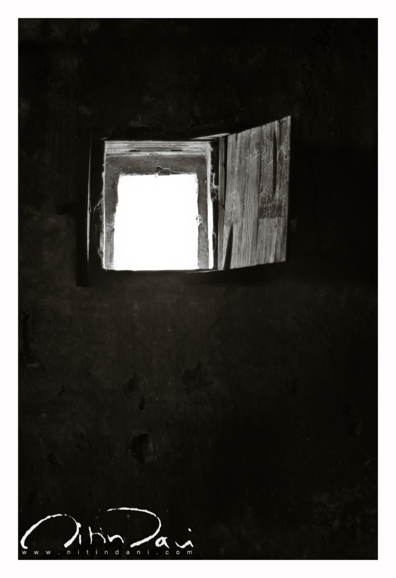 Thought Window