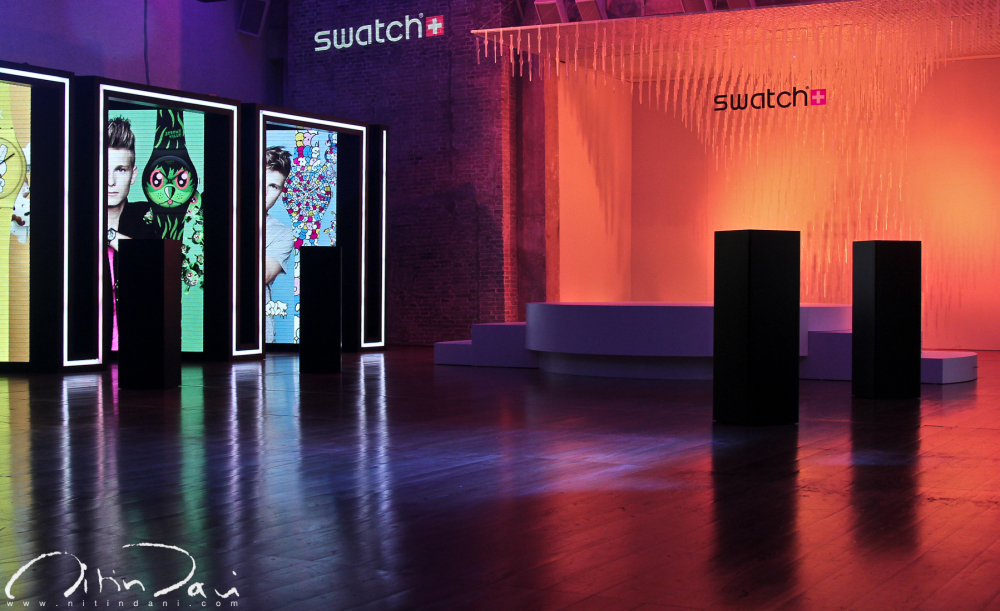 Swatch Series 02