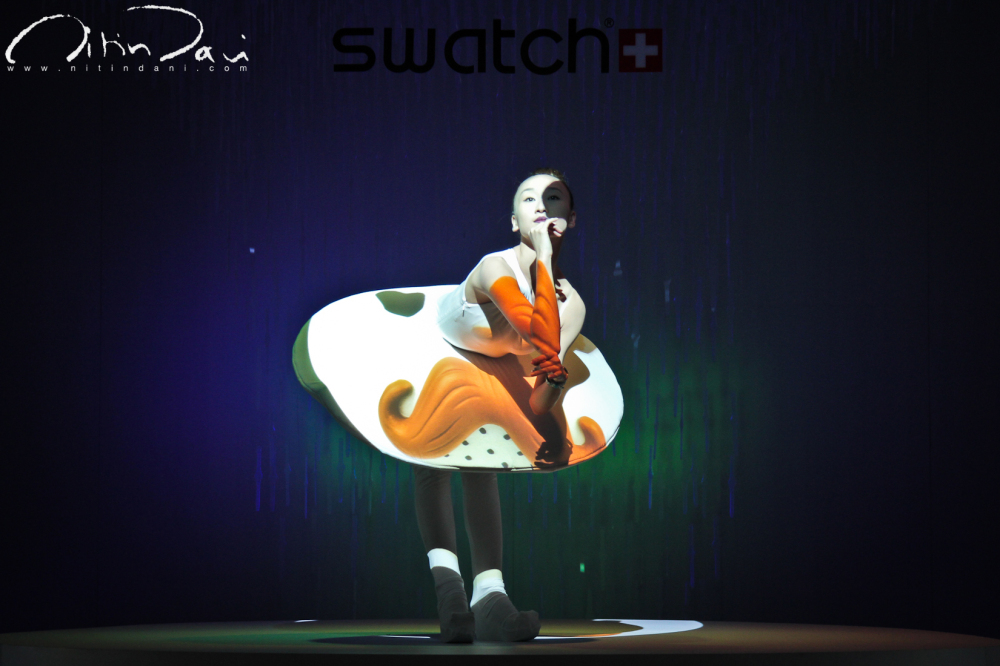 Swatch Series 05