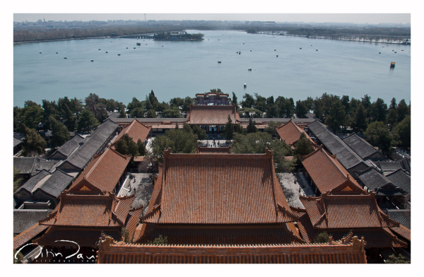 Spring in Summer Palace
