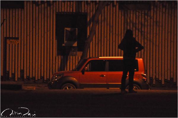 One Night in Beijing 05