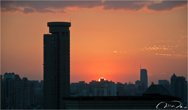 Magic of Shanghai