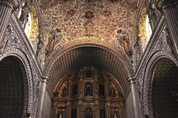 Santo Domingo - The Pride of Oaxaca