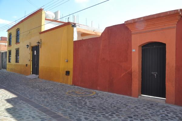 Last day in Oaxaca