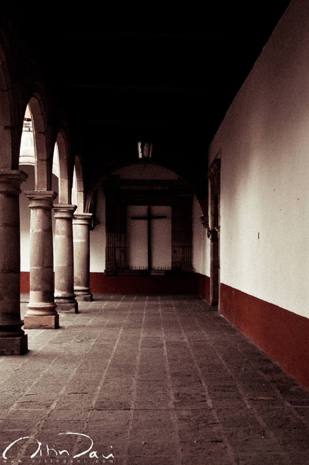 Corridor of Timelessness16