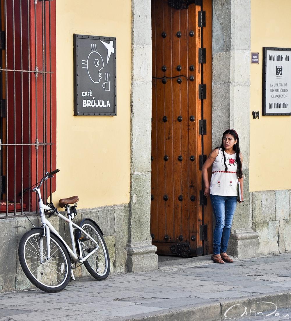 An Oaxacan Afternoon