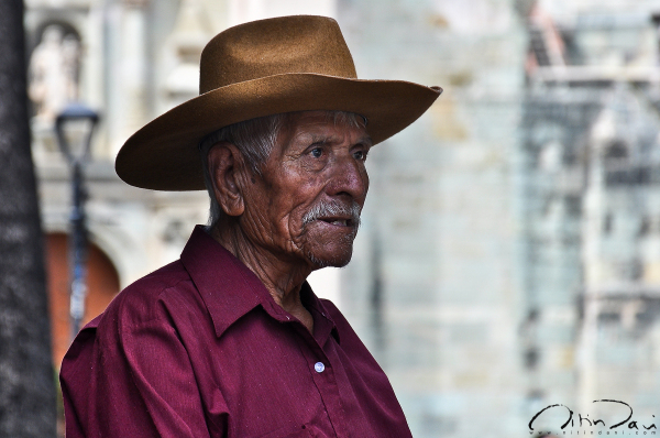 Legend of Oaxaca