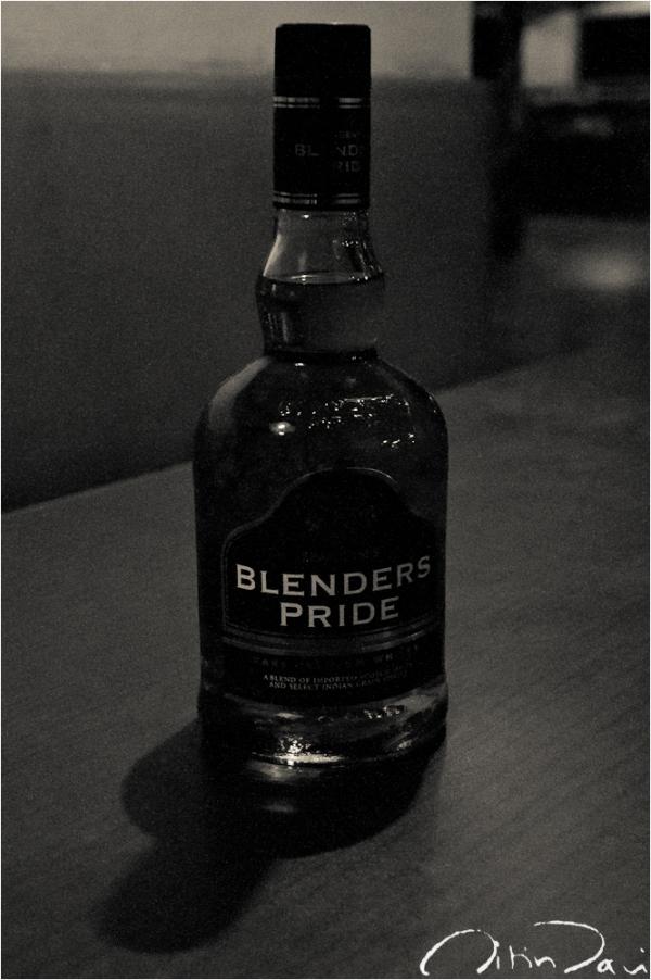 Blender's Pride