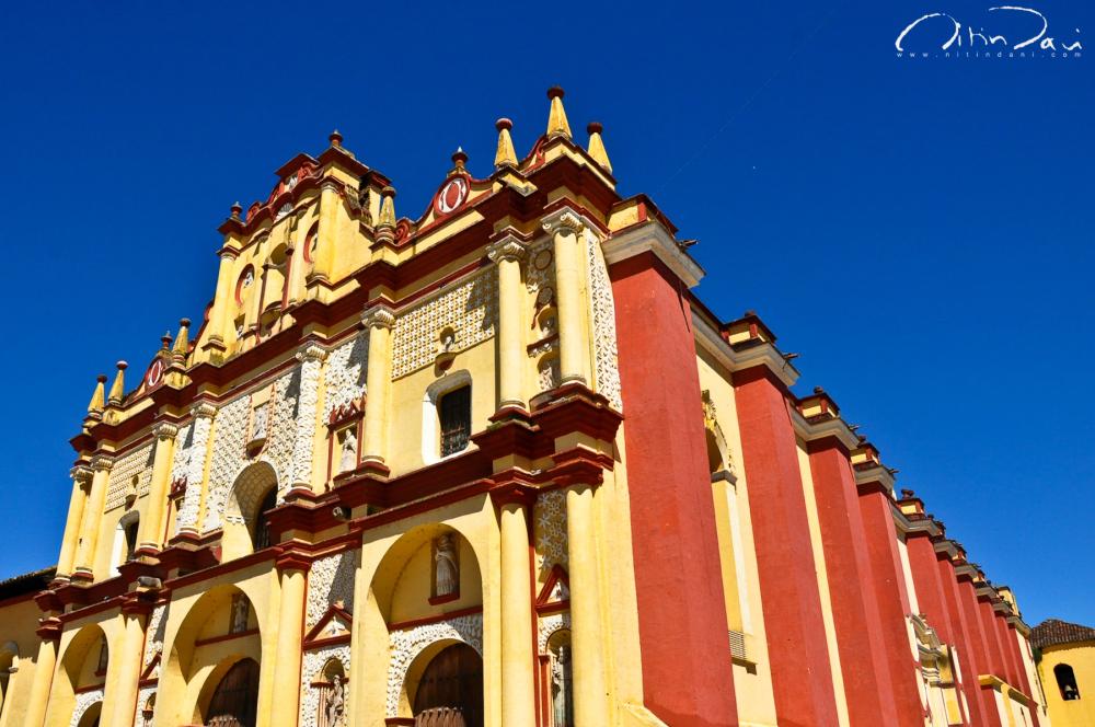 Hues of San Cristobal