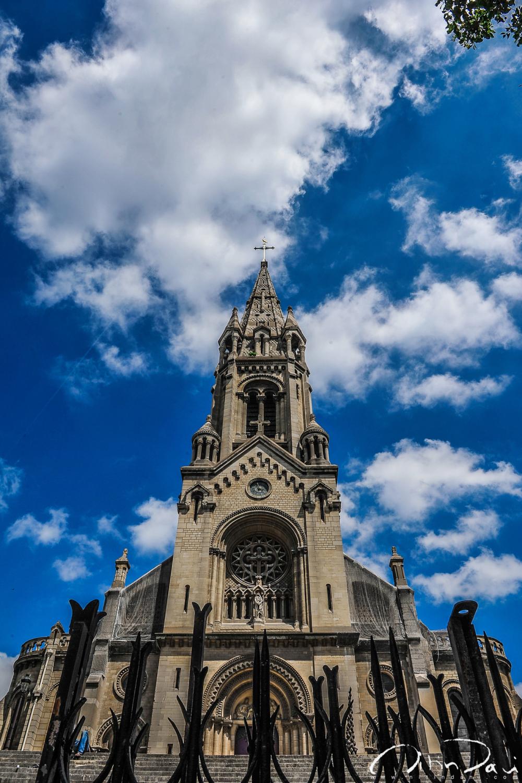 Paris Churches 02