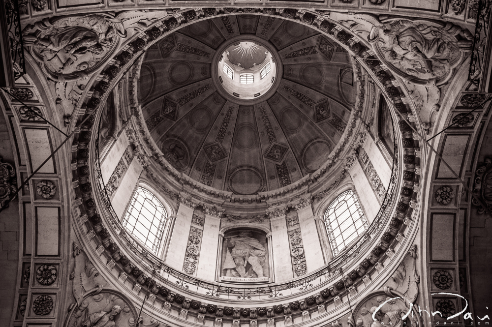 Paris Churches 05