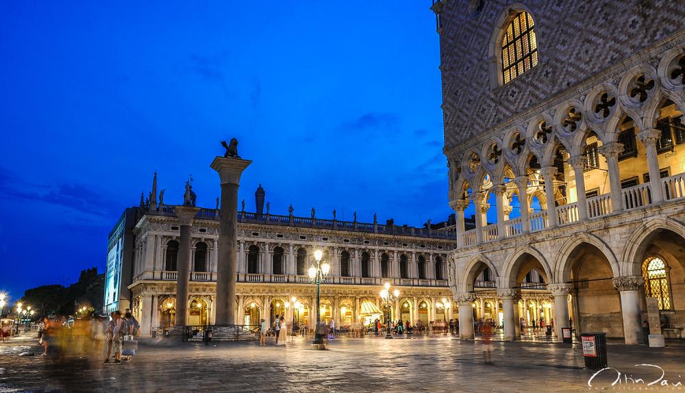 Venice Shining 02