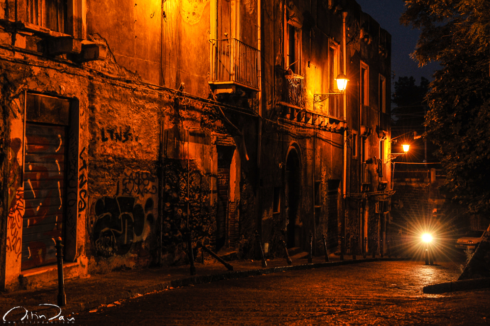 Catania by Night 01