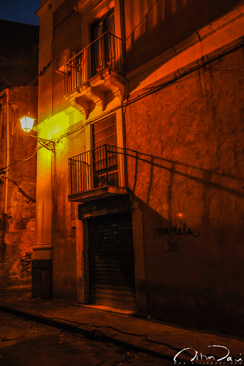 Catania by Night 02