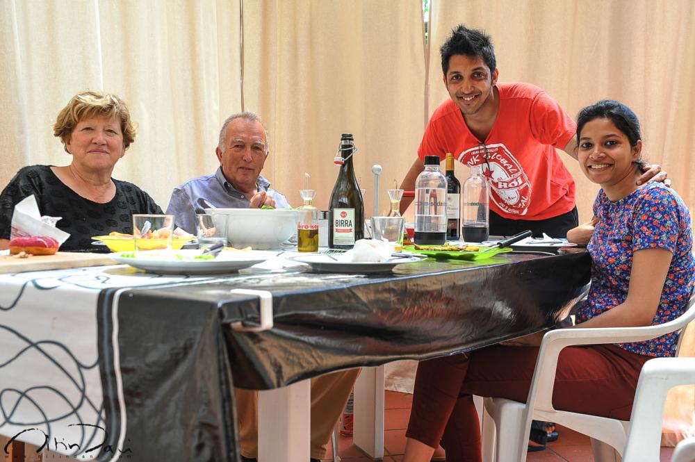 La Nostra Famiglia in Toscana