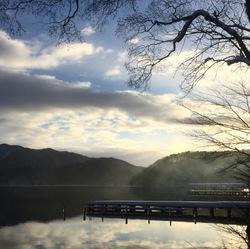 Reflections in Nojiri