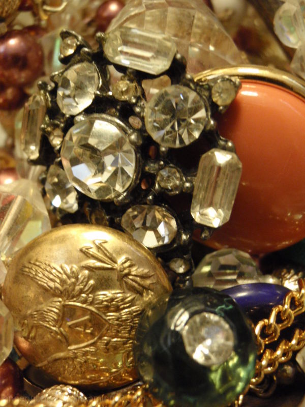 A Sparkling Collection