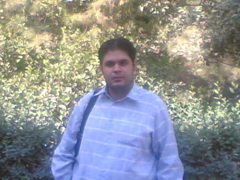 علی اصغری