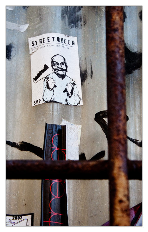streetqueen