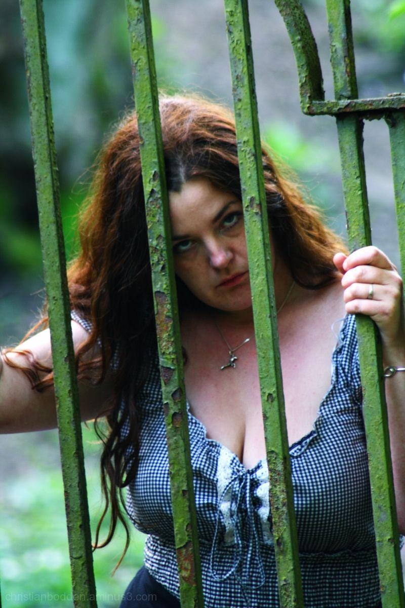 Fairy Prison