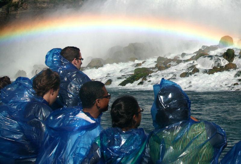 Rainbow Watchers