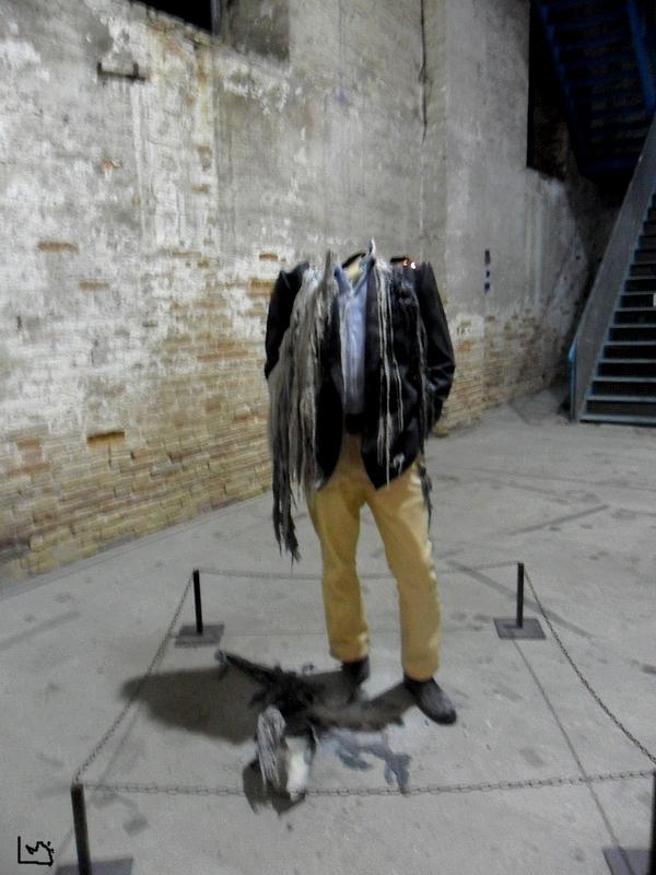 biennale art contemporain  Venise (3)
