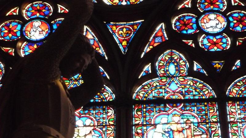 religion Paris