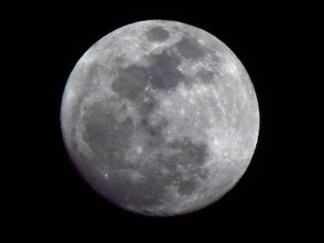 Moon    ماه