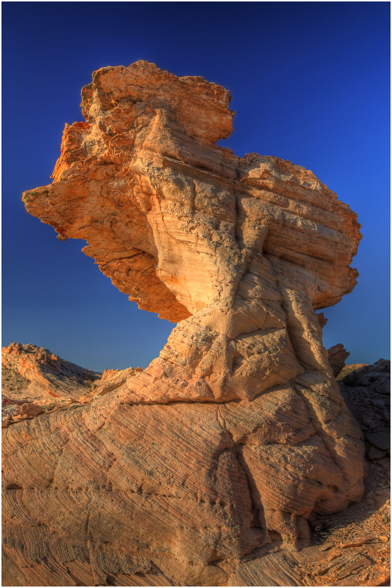 Yellow Rock Formation, Grand Staircase NM