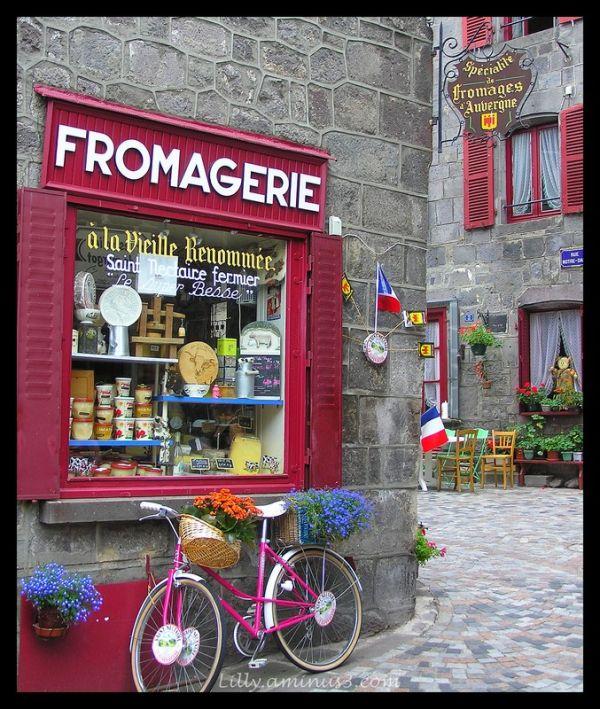 Spécialité française