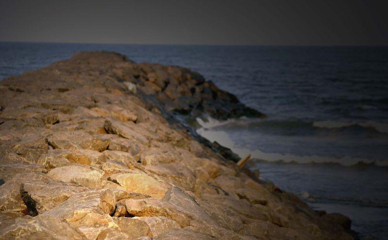 kasimedu beach