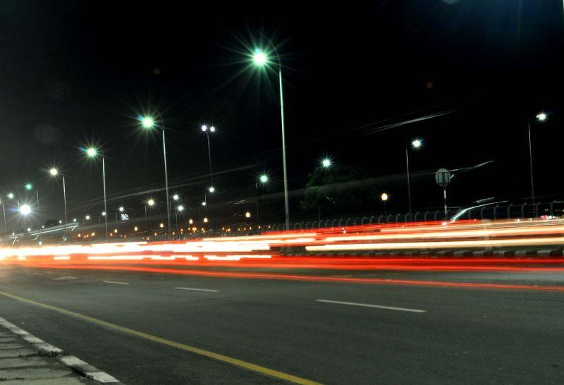 Vroom...... Chennai traffic....