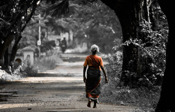 Solitude Stroll