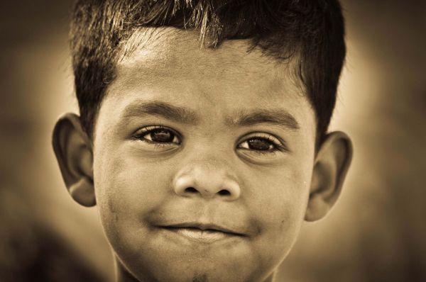 Innocence......